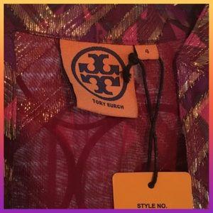 TORY BURCH Tops - TORY BURCH 🆕 $325 TOP